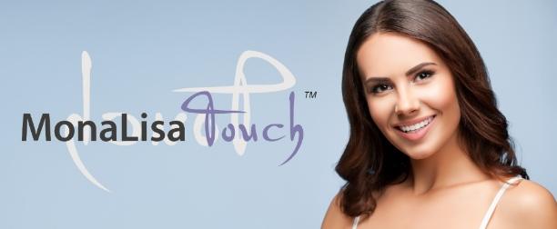 mona lisa touch header